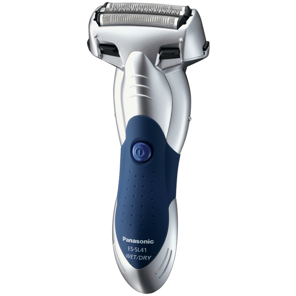 Panasonic Men's 3-blade Wet And Dry Shaver
