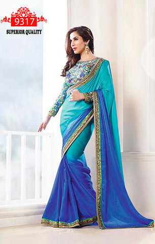 Bollywood Replica Sarees RGS-9317