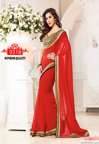 Bollywood Replica Sarees RGS-9318
