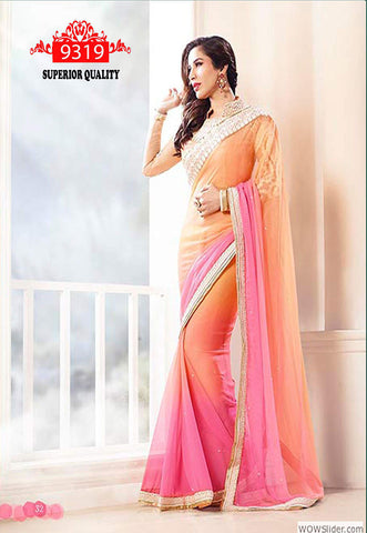 Bollywood Replica Sarees RGS-9319