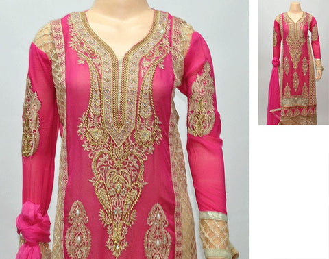 Women Suits  UAA-4187