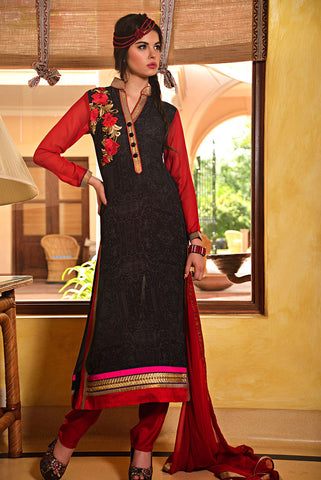 Women Suits   UAA-4476