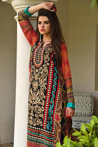 Women Suits   UAA-4502