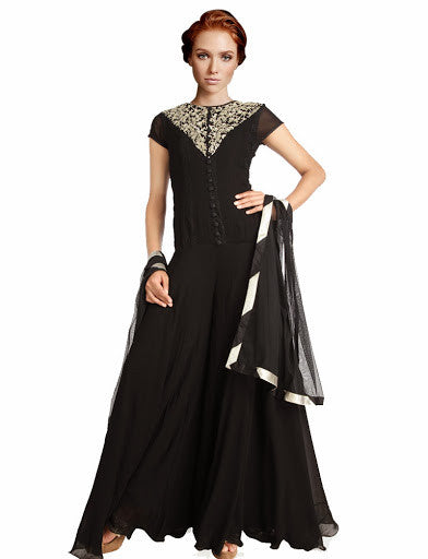 Women Anarkali Suit UDS129