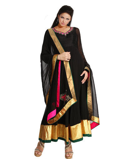 Women Anarkali Suit UDS144