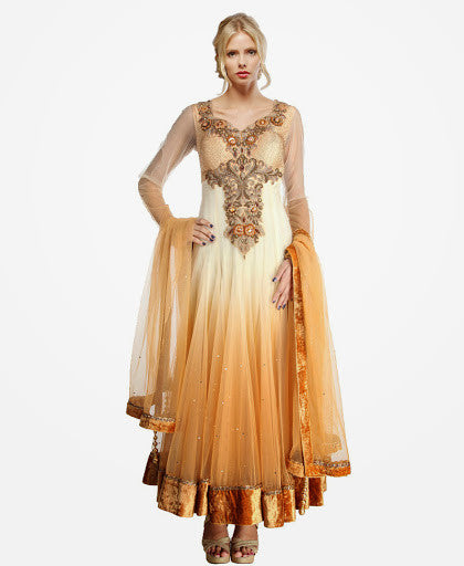 Women Anarkali Suit UDS153
