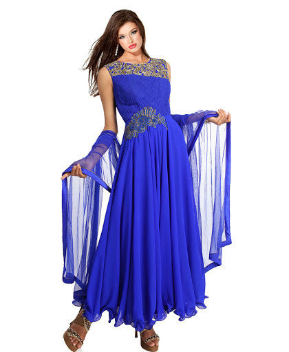 Women Anarkali Suit UDS160