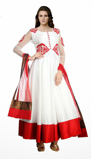 Women Anarkali Suit UDS173