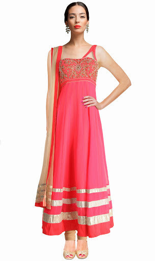 Women Anarkali Suit UDS220