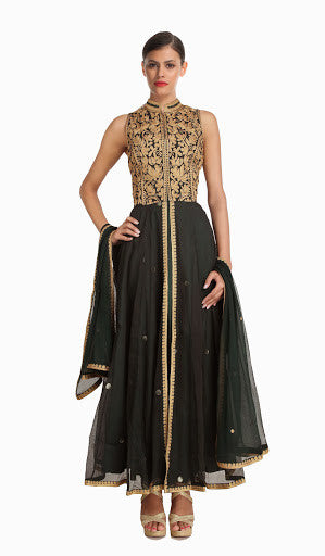 Women Anarkali Suit UDS253