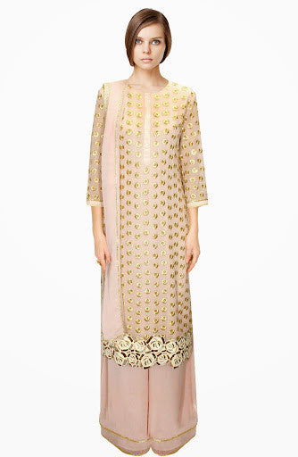 Women Anarkali Suit UDS364