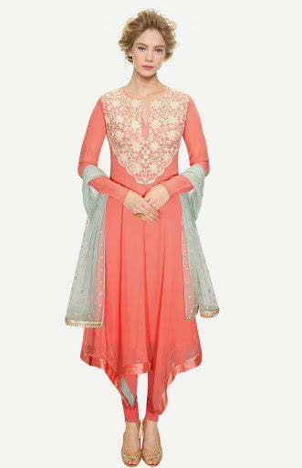 Women Anarkali Suit UDS369