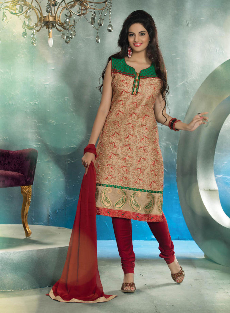 Women Anarkali Suit  UJ-47927