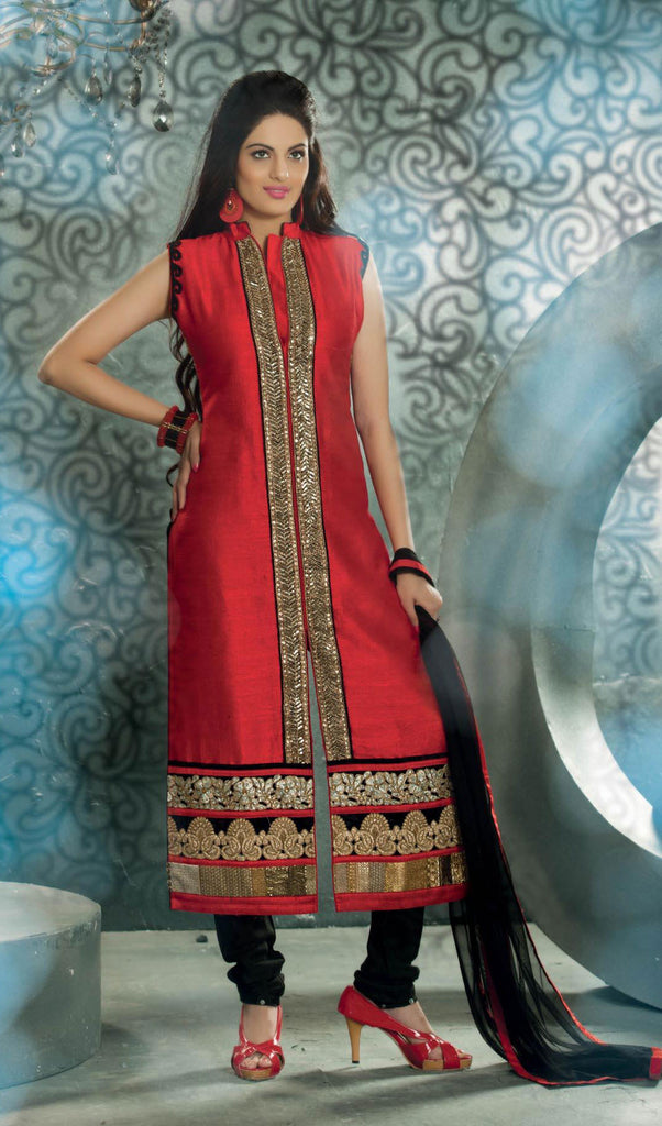 Women Anarkali Suit  UJ-47941