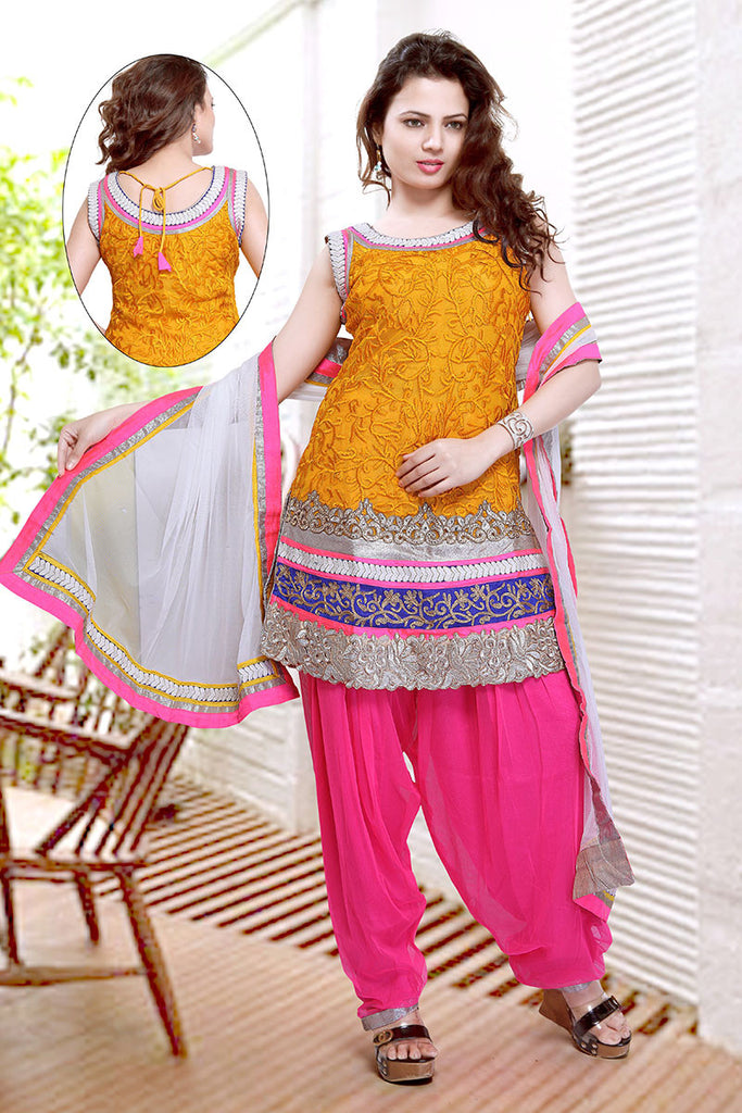 Women Anarkali Suit usds5030