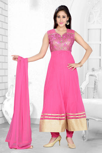 Women Anarkali Suit USDS-5059