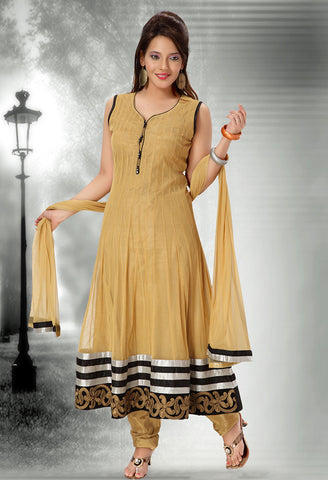 Women Anarkali Suit   USDS-561SY