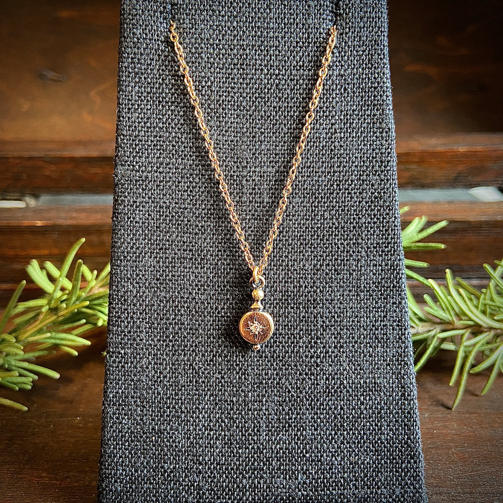 North Star Necklace - Lori McLean