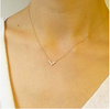 Lovebird Flock Diamond Necklace - Lori McLean