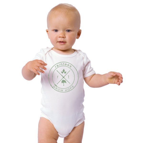 Baby Logo One-piece