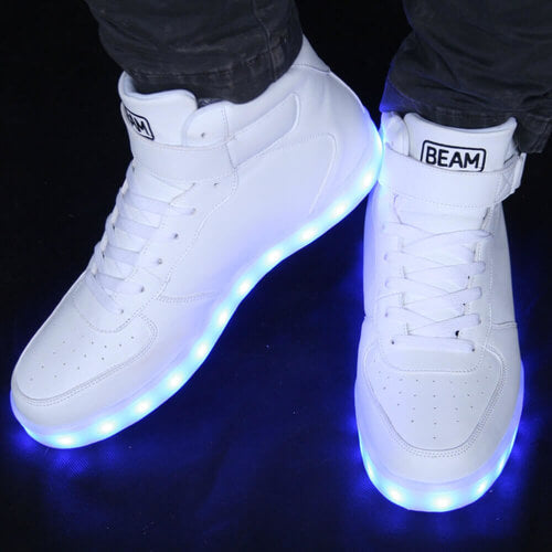 Light Up shoes for men