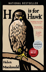 Hi is for Hawk
