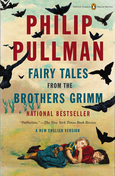 Fairy Tales from the Brothers Grimm