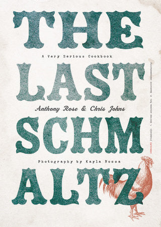 The Last Schmaltz