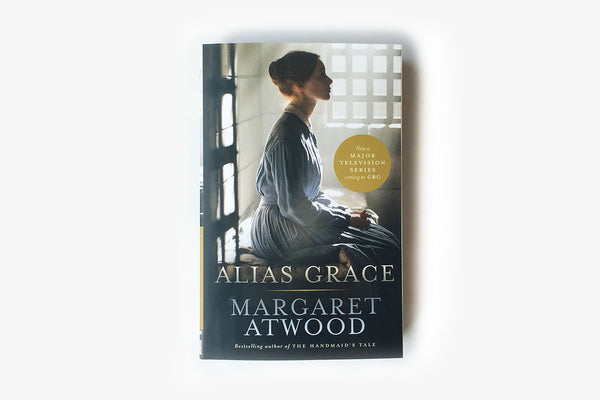 Alias Grace TV Tie-in