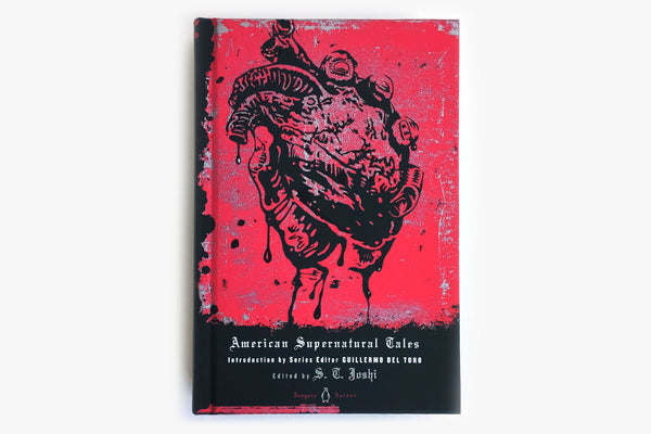American Supernatural Tales by S. T. Joshi (Editor)