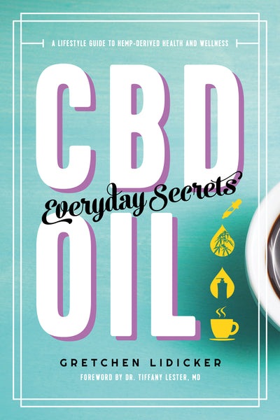 CBD Oil: Everyday Secrets