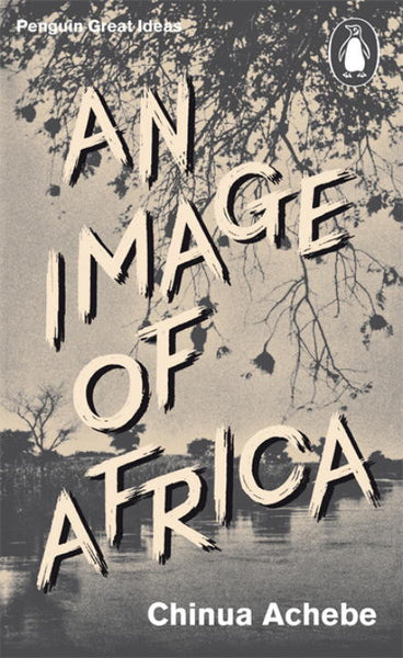 Great Ideas An Image of Africa