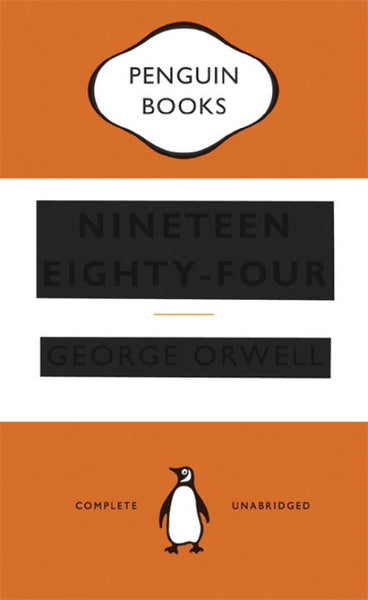 Penguin Classics Nineteen Eighty Four