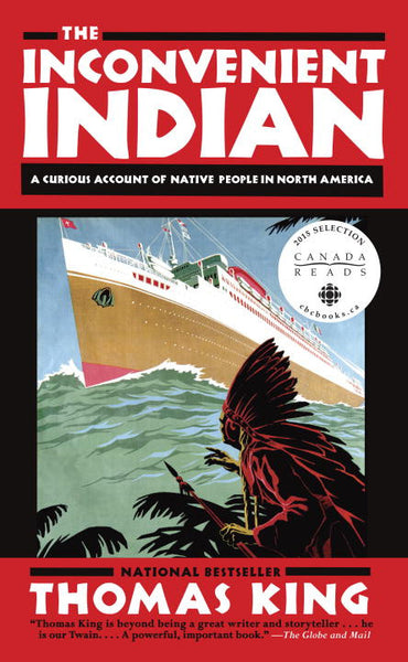 The Inconvenient Indian