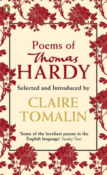 Red Classics Poems of Thomas Hardy