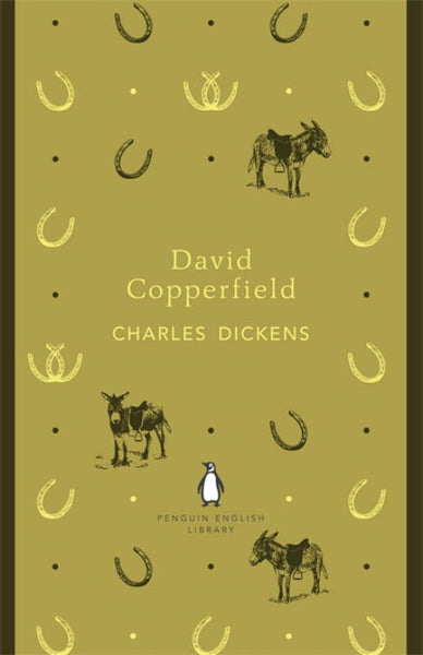 Penguin English Library David Copperfield