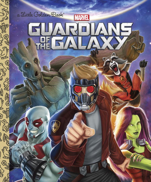 Guardians of the Galaxy (Marvel: Guardians of the Galaxy)