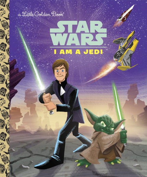 I Am a Jedi (Star Wars)