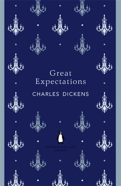 Penguin English Library Great Expectations