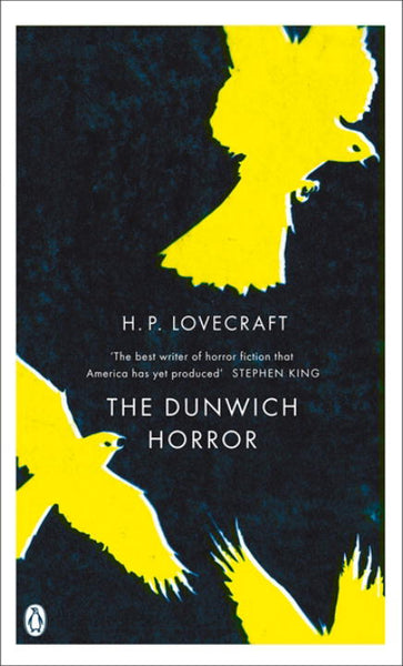 Red Classics the Dunwich Horror