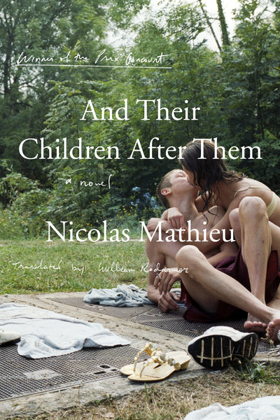 And Their Children After Them