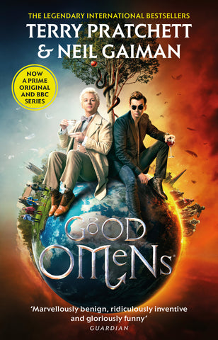 Good Omens (TV Tie-in)