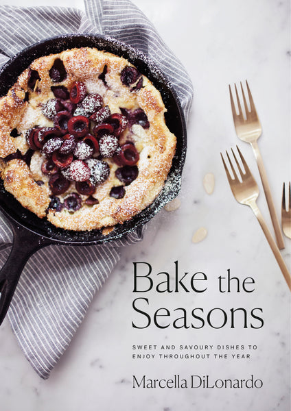 Bake the Seasons