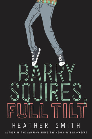 Barry Squires, Full Tilt