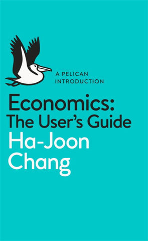 A Pelican Introduction: Economics