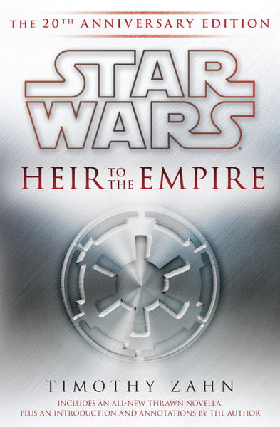 Heir to the Empire: Star Wars Legends