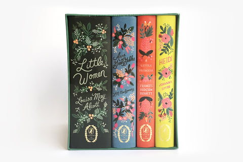 Puffin in Bloom Box Sets