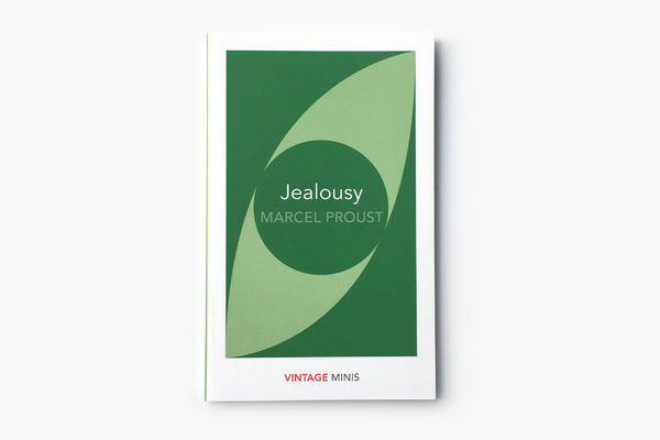 Jealousy by Marcel Proust