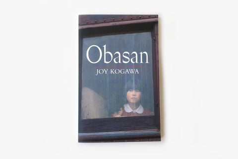 Obasan by Joy Kogawa