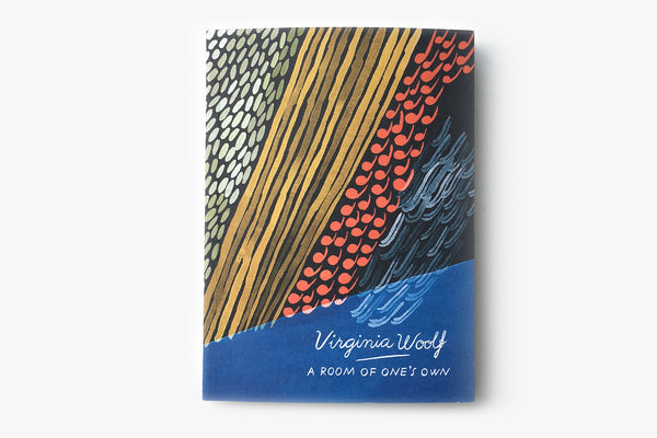 A Room Of Ones Own And Three Guineas by Virginia Woolf